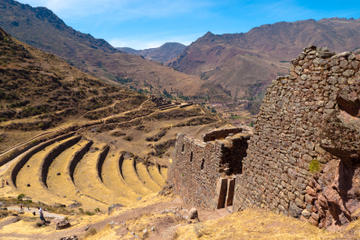 sacred-valley-pisac-and-ollantaytambo-full-day-tour-from-cusco-in-cusco