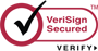 VeriSign Secured Verify