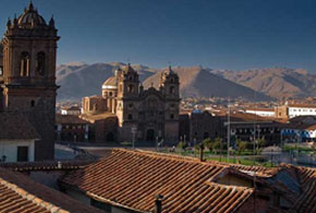 Cusco Explorer 7 days