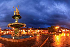Magical Cusco Tour 5 days