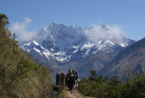 Peru and Salkantay Explorer
