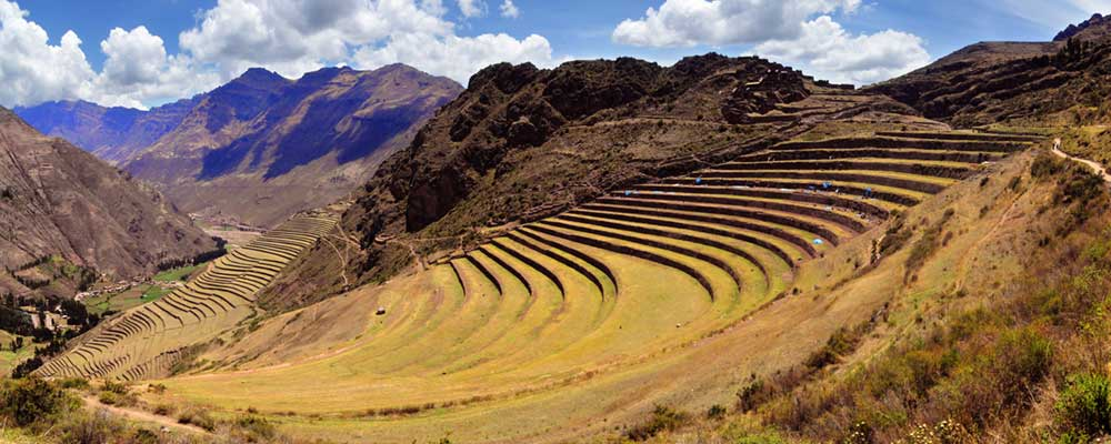 Archaeological Park of Pisac