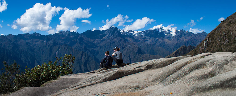 Cusco Andes - Salkantay Trek 5 day