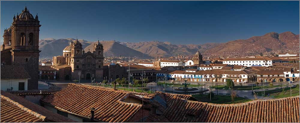 Cusco Panoramico