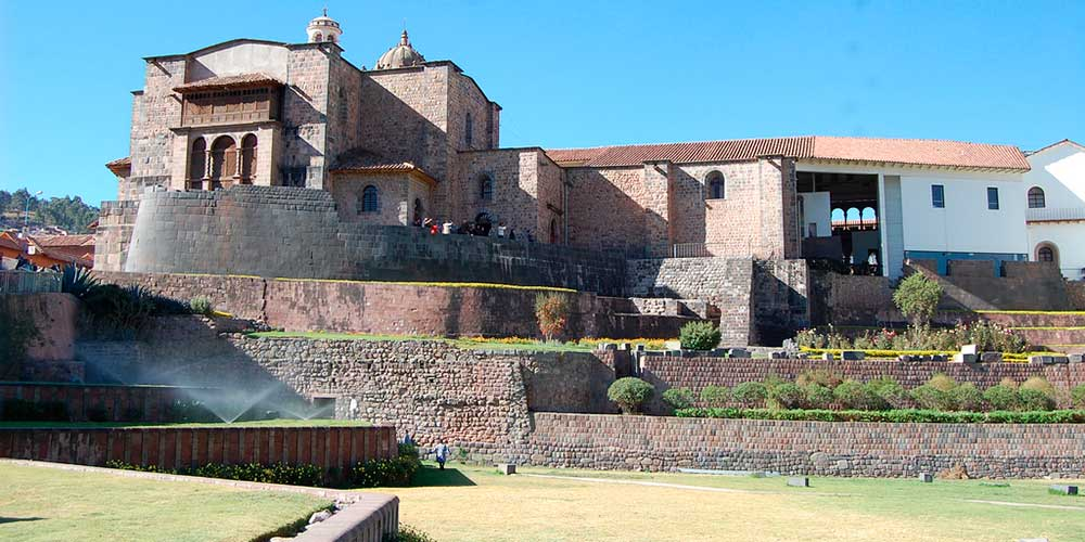 Qoricancha Temple - Cusco City Tour