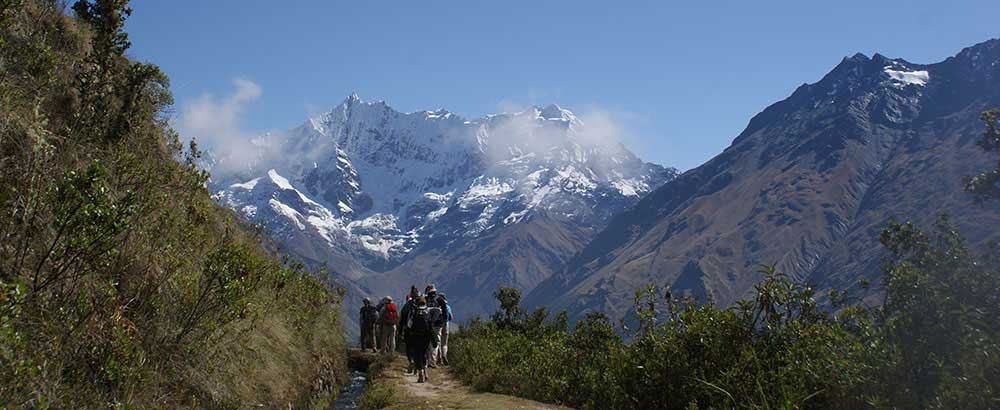 Image result for salkantay trek