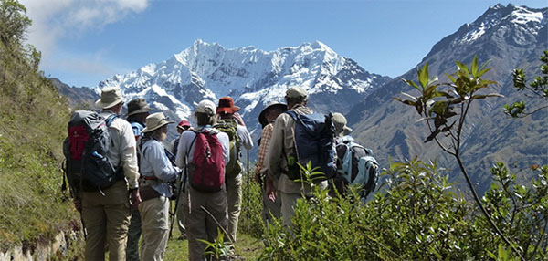 Salkantay Trek 5 day