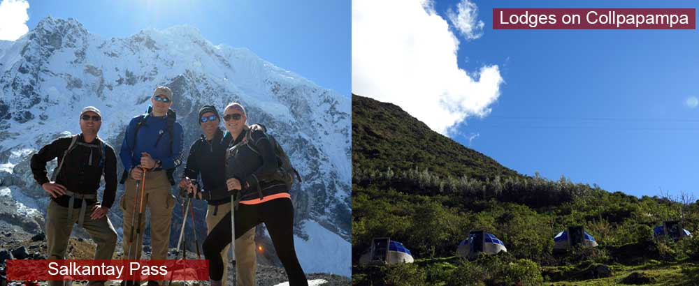DAY 2 | Crossing the Salkantay Pass